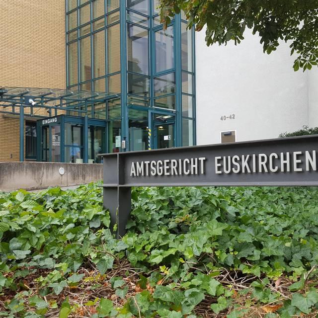 Wetter In Euskirchen